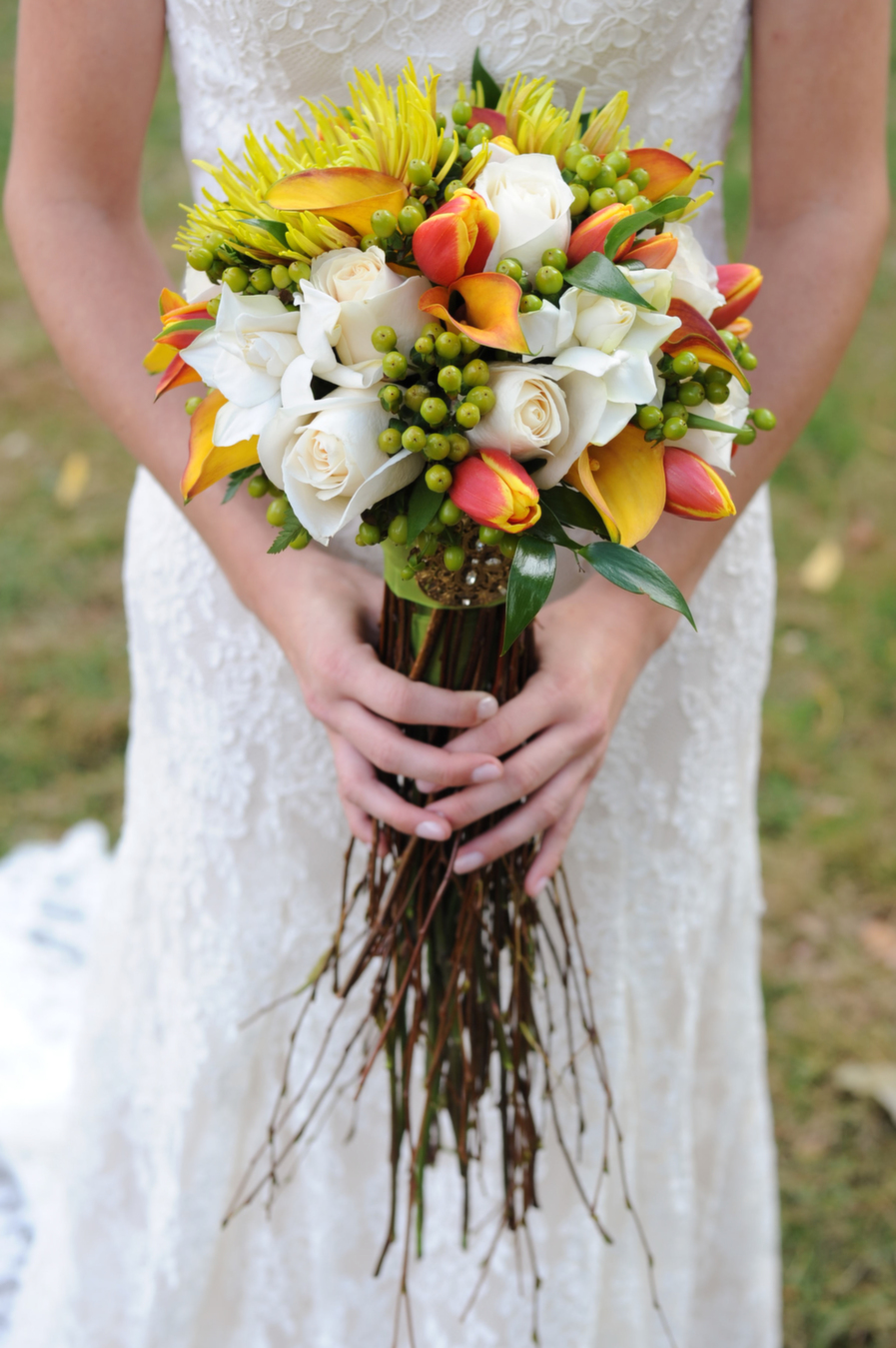 Twigs & Petals Wedding Floral Specialist Kennewick WA